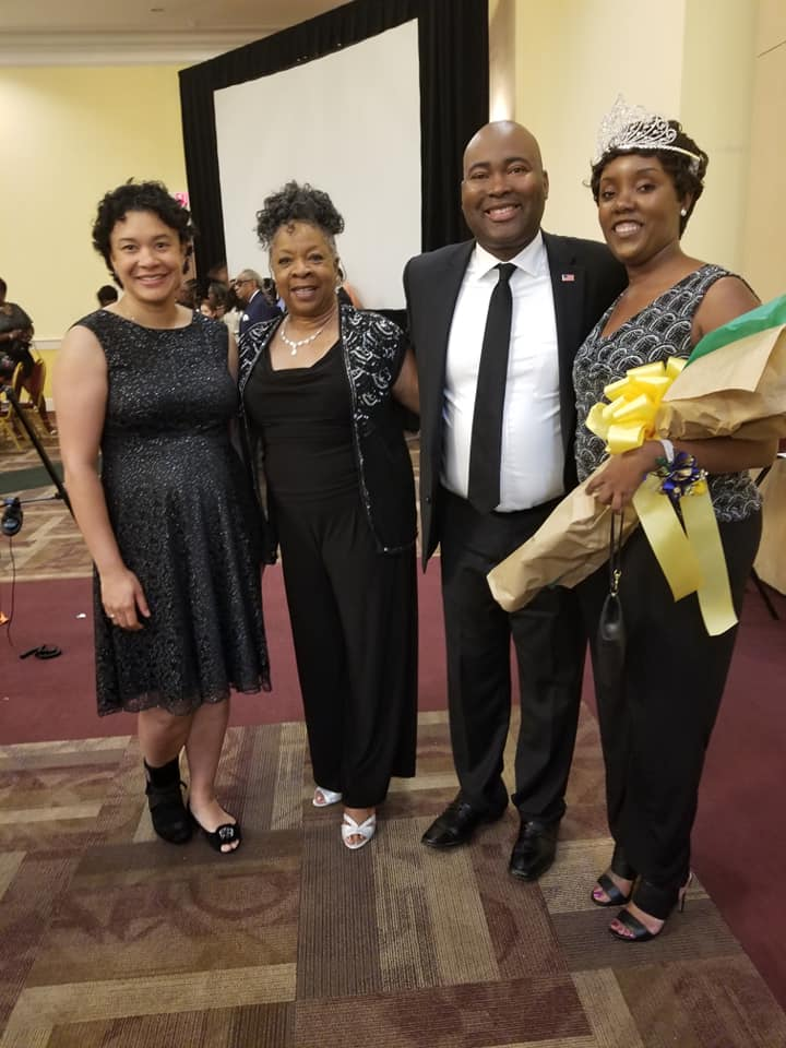 Alexis O. Grant named NAACP Woman of the Year